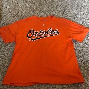 Manny Machado Orioles Shirt
